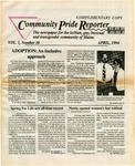 Community Pride Reporter, 04/1994