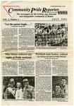 Community Pride Reporter, 07/1994