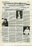 Community Pride Reporter, 10/1994