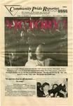 Community Pride Reporter, 12/1995 by Community Pride Reporter