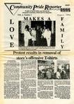 Community Pride Reporter, 08/1996
