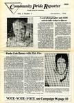 Community Pride Reporter, 11/1996 by Community Pride Reporter