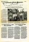 Community Pride Reporter, 05/1997 by Community Pride Reporter