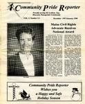Community Pride Reporter, 01/1998 by Community Pride Reporter