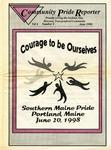 Community Pride Reporter, 06/1998 by Community Pride Reporter