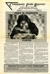 Community Pride Reporter, 09/1998 by Community Pride Reporter