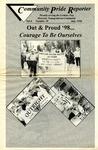 Community Pride Reporter, 07/1998