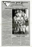 Community Pride Reporter, 08/1998 by Community Pride Reporter