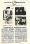 Community Pride Reporter, 06/1999 by Community Pride Reporter