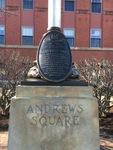 Portland, Maine: Andrews Square Memorial