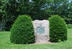 Portland, Maine: Lieut. Philip B. Frothingham Memorial (Western Promenade)