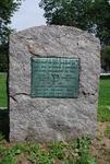 Portland, Maine: Major General Clarence R. Edwards Memorial (Edwards Park)