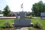 Yarmouth, Maine: Veterans Memorial