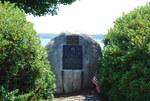 Portland, Maine: Jacob Cousins Memorial, Eastern Promenade
