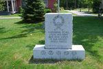 Freeport, Maine: Veterans Memorial