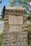North Yarmouth, Maine: Veterans Memorial Highway Monuments