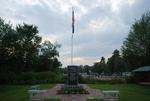 Raymond, Maine: Veterans Memorial