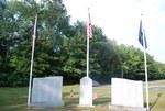Sebago, Maine: Veteran's Memorial