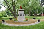 South Portland, Maine: Veterans Monument