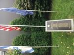 Portland, Maine: Maine Jewish Museum Fallen Heroes Memorial