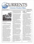 Currents, Vol.15, No.1 (Sept.1996)