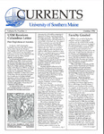 Currents, Vol.15, No.2 (Oct.1996)