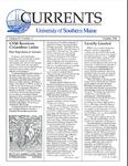 Currents, Vol.15, No.2 (Oct.1996) by Susan E. Swain