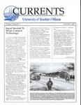 Currents, Vol.15, No.3 (Nov.1996) by Susan E. Swain
