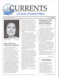Currents, Vol.15, No.7 (April 1997) by Susan E. Swain