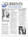 Currents, Vol.16, No.2 (Oct.1997) by Susan E. Swain