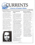 Currents, Vol.16, No.5 (March 1998) by Susan E. Swain