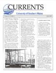 Currents, Vol.16, No.6 (April 1998) by Susan E. Swain