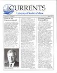 Currents, Vol.16, No.7 (May 1998) by Susan E. Swain
