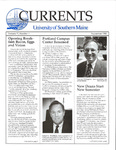 Currents, Vol.17, No.1 (Sept.1998)