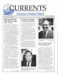 Currents, Vol.17, No.1 (Sept.1998) by Susan E. Swain
