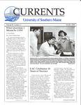 Currents, Vol.17, No.2 (Oct.1998) by Susan E. Swain