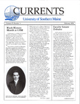 Currents, Vol.17, No.5 (Feb.1999) by Susan E. Swain