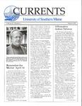 Currents, Vol.17, No.6 (Mar.1999) by Susan E. Swain