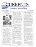 Currents, Vol.17, No.7 (April-May 1999) by Susan E. Swain