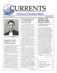 Currents, Vol.18, No.1 (Sept.1999) by Susan E. Swain