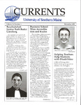 Currents, Vol.18, No.3 (Nov.1999) by Susan E. Swain