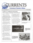 Currents, Vol.18, No.5 (Feb.2000) by Susan E. Swain