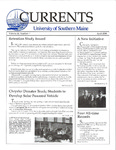 Currents, Vol.18, No.7 (Apr.2000) by Susan E. Swain