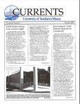 Currents, Vol.14, No.2 (Oct.1995) by Susan E. Swain