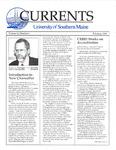 Currents, Vol.14, No.5 (Feb.1996) by Susan E. Swain