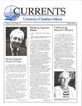 Currents, Vol.14, No.6 (Mar.1996) by Susan E. Swain