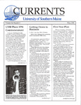 Currents, Vol.14, No.8 (May 1996)