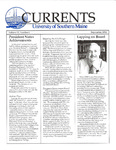 Currents, Vol.13, No.1 (Sept.1994) by Susan E. Swain