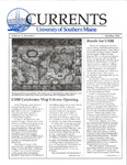 Currents, Vol.13, No.2 (Oct.1994) by Susan E. Swain