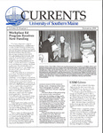 Currents, Vol.13, No.3 (Nov.1994) by Susan E. Swain